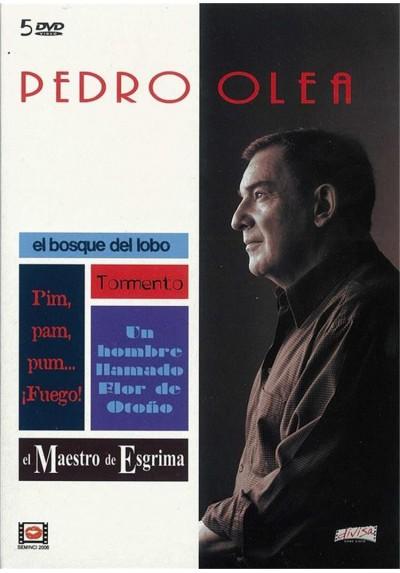 Pedro Olea - Coleccion