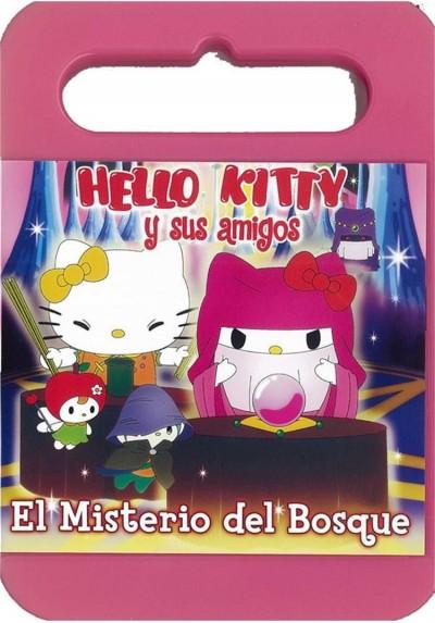 Hello Kitty Y Sus Amigos - Vol. 11 : El Misterio Del Bosque (Estuche Diver)