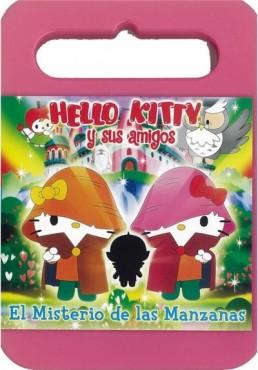 Hello Kitty Y Sus Amigos - Vol. 12 : El Misterio De Las Manzanas (Estuche Diver)