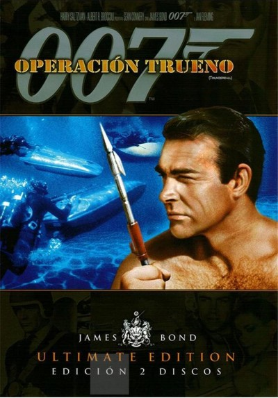 Operación trueno - Ultimate Edition
