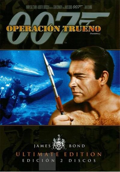 Operación trueno - Ultimate Edition