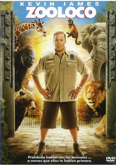 Zooloco (Zookeeper)