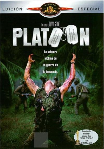 Platoon - Edición Especial