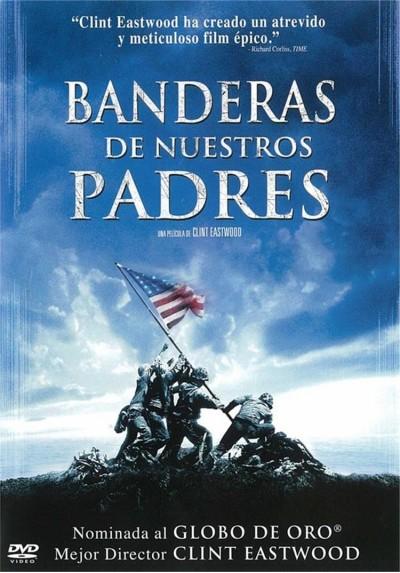 Banderas De Nuestros Padres (Flags Of Our Fathers)
