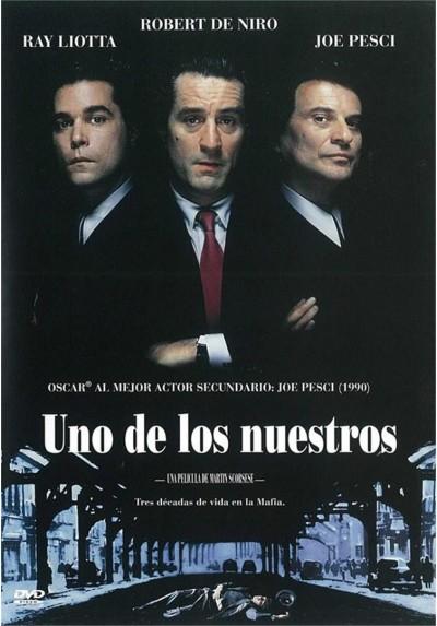 Uno De Los Nuestros (Godfellas)