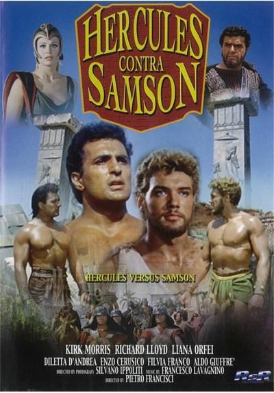 Hercules contra Sanson