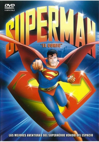 Superman (El Cómic)