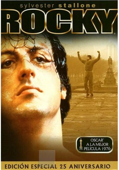 Rocky - Edición Especial 25 Aniversario