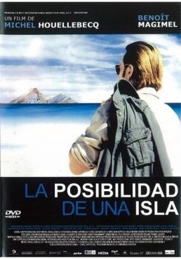 La Posibilidad De Una Isla (La Possibilité D'Une Île)