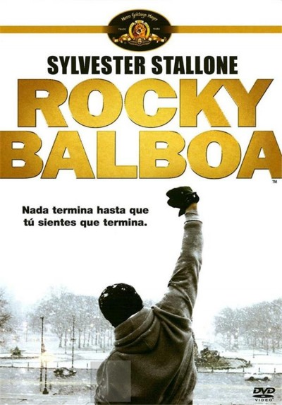 Rocky Balboa (Rocky VI)