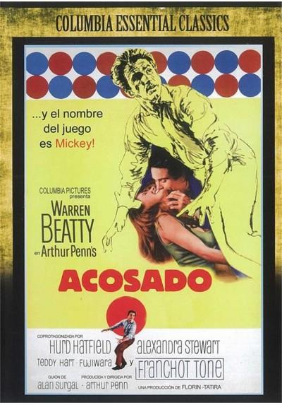 Acosado (Mickey One)