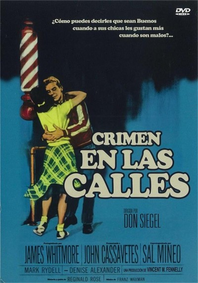 Crimen En Las Calles (Crime In The Streets)