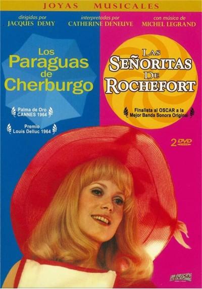 Joyas Musicales: Los Paraguas de Cherburgo/Las Señoritas de Rochefort