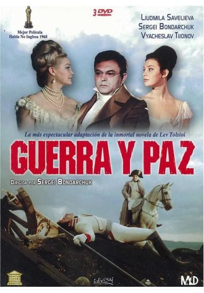 Guerra Y Paz (1967) (Voyna I Mir)