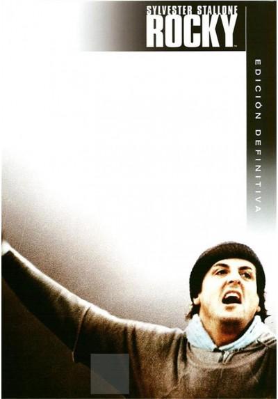 Rocky - Edición Definitiva