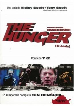 The Hunger (El Ansia) - 2ª Temporada