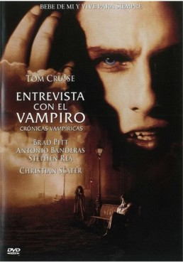 Entrevista Con El Vampiro (Interview With The Vampire)