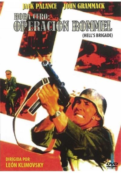 Hora Cero : Operacion Rommel (A Bullet For Rommel)