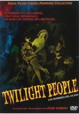 Twilight People (Los Hombres Del Ocaso)