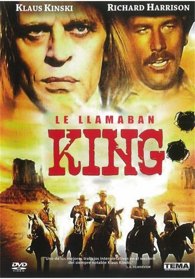 Le Llamaban King (Lo Chiamavano King)