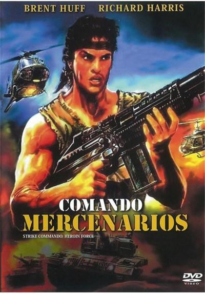 Comando Mercenarios (Trappola Diabolica)