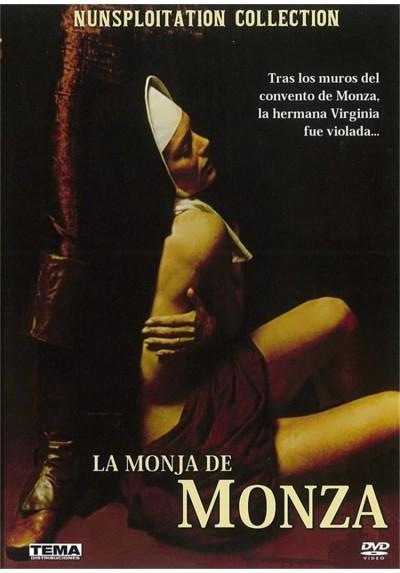 La Monja De Monza (La Monaca Di Monza)