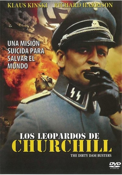 Los Leopardos De Churchill (I Leopardi Di Churchill)