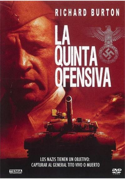 La Quinta Ofensiva (Sutjeska)