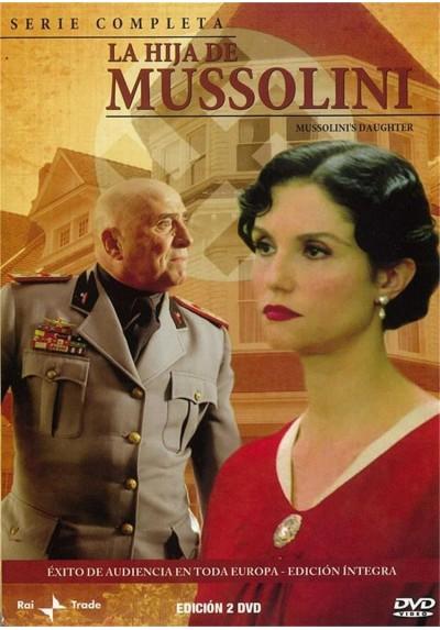 La Hija De Mussolini - Edda
