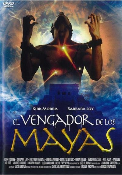 El Vengador De Los Mayas (Il Vendicattore Dei Mayas)