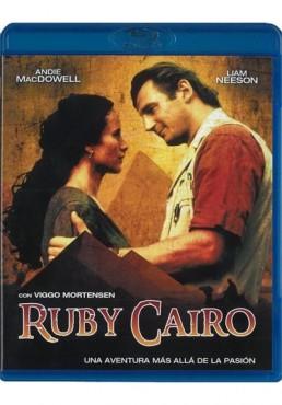 Ruby Cairo (Blu-Ray)