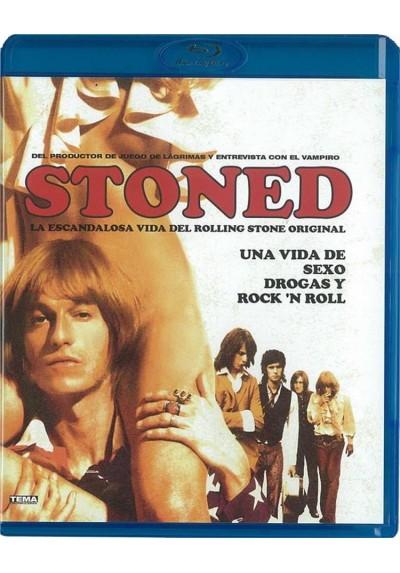 Stoned (Blu-Ray)