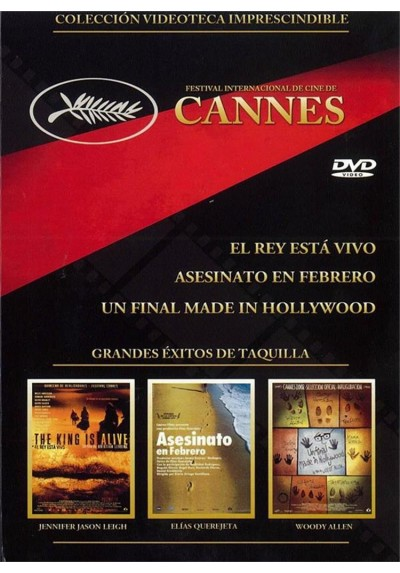 Cannes (Pack)