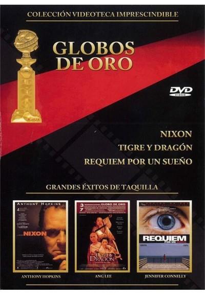 Globos De Oro (Pack)
