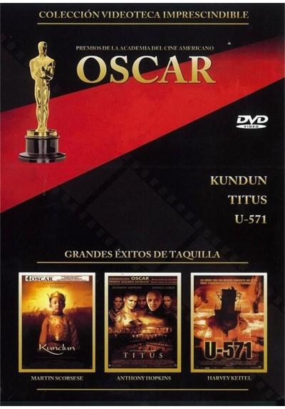 Oscar 1 (Pack)