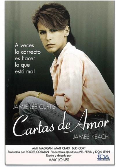 Cartas De Amor (Love Letters)