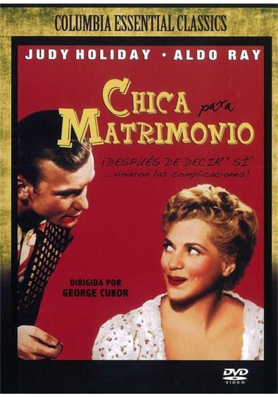 Chica Para Matrimonio (The Marrying Kind)