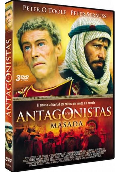 Los Antagonistas : Masada