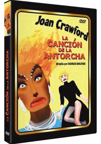 La Cancion De La Antorcha (Torch Song)