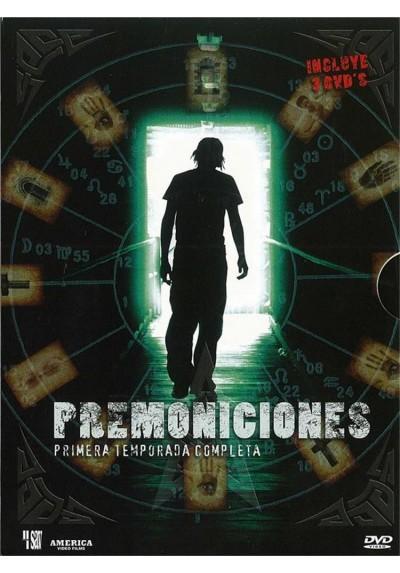 Premoniciones - 1ª Temporada Completa