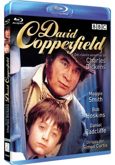 David Copperfield (Blu-Ray)