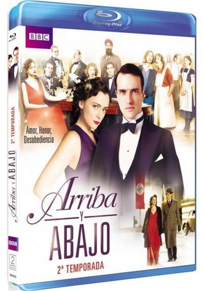 Arriba Y Abajo - 2ª Temporada (La Secuela) (2010)