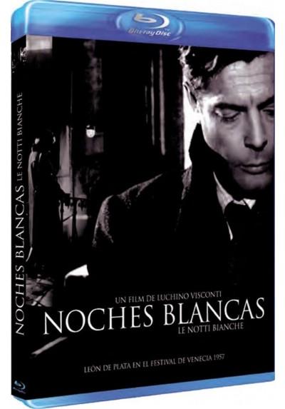 Noches Blancas (Blu-Ray) (Le Notti Bianche)