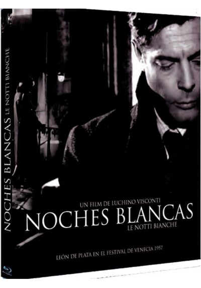 Noches Blancas (Le Notti Bianche)