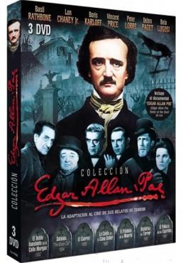Edgard Allan Poe - Coleccion
