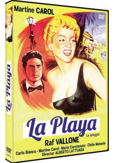 La Playa (1954) (La Spiaggia)