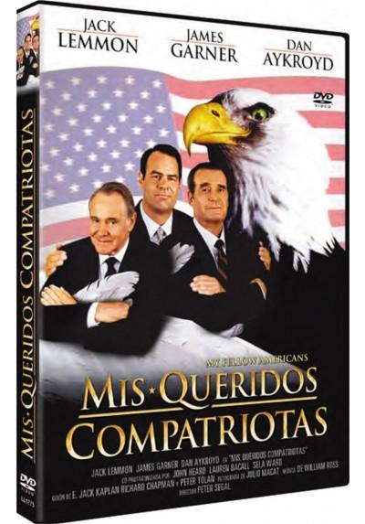 Mis Queridos Compatriotas (Moon Zero TwoMy Fellow Americans)