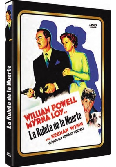 La Ruleta De La Muerte (Song Of The Thin Man)