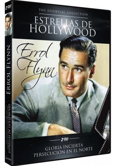Errol Flynn - Estrellas De Hollywood