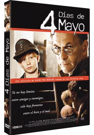 4 Dias De Mayo (4 Tage Im Mai)